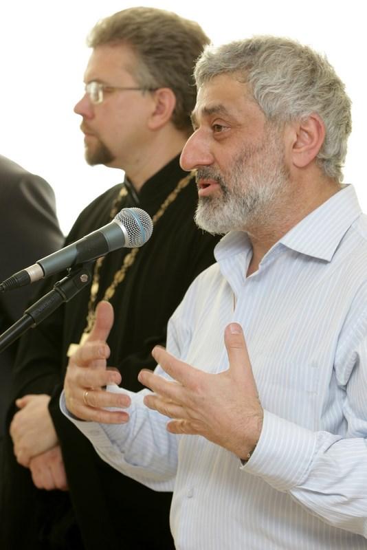 Артём Киракосов