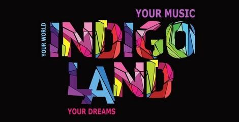 Indigo Land