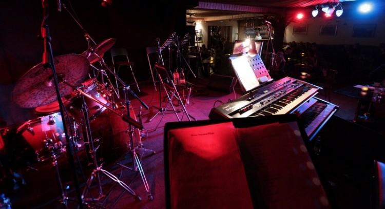 Концерт Хамелеон Jazz