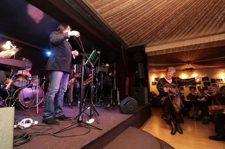 IКонцерт Хамелеон Jazz