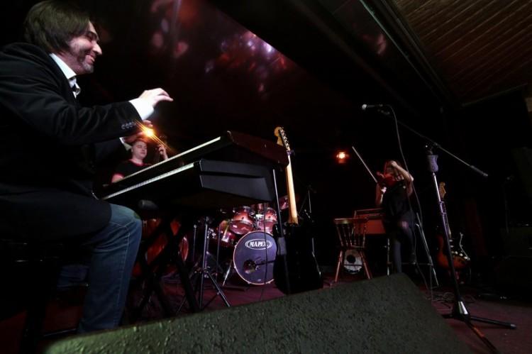 Концерт чудес студии Indigo Land