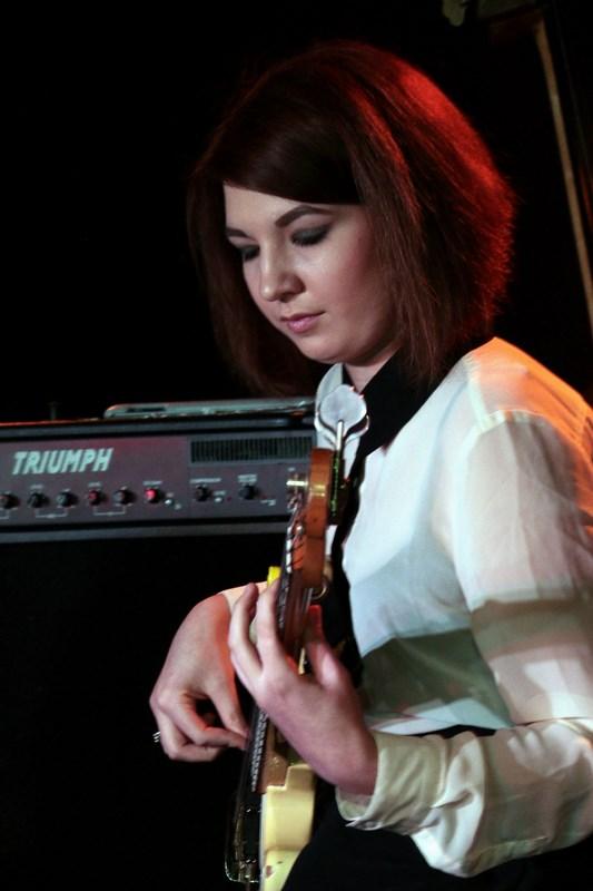 Наталья Казанбаева