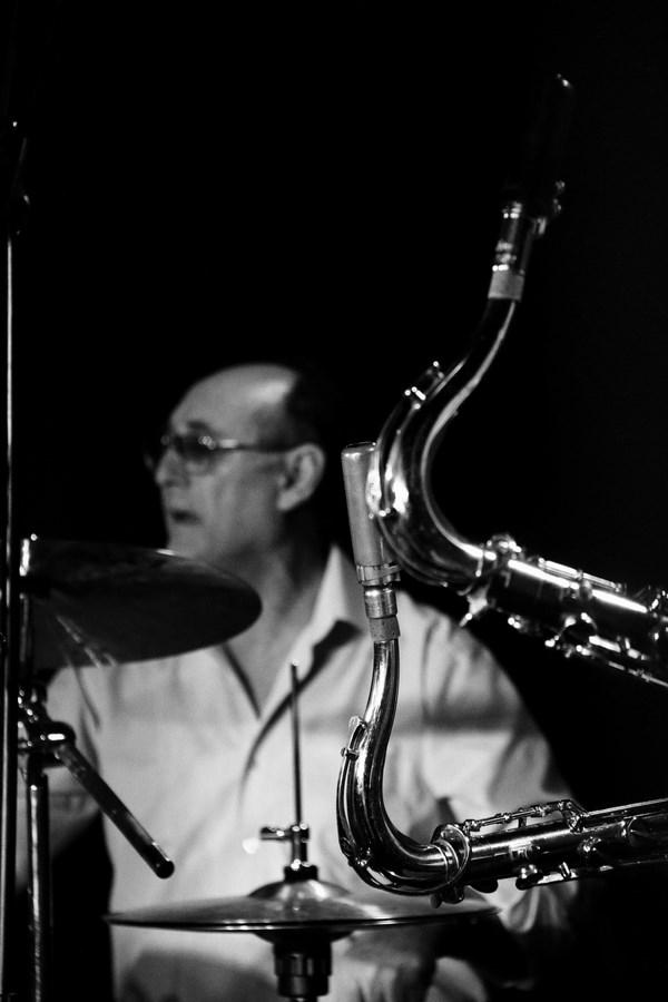 Хамелеон Jazz