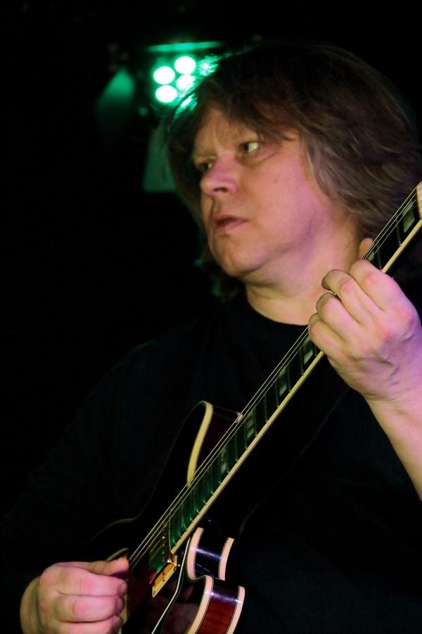 Павел Чекмаковский