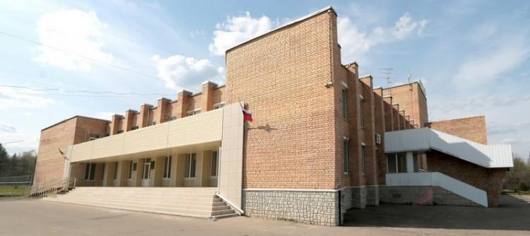 Центр Дубрава