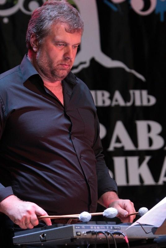 Владимир Голоухов