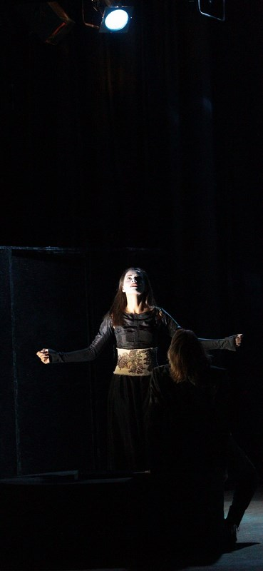 Спектакль Пелеас и Мелисанда