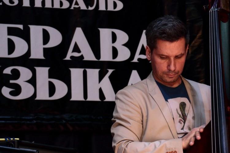Сергей Хутас