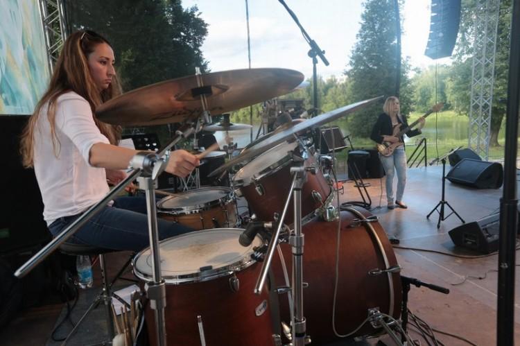 Лилия Терещенко