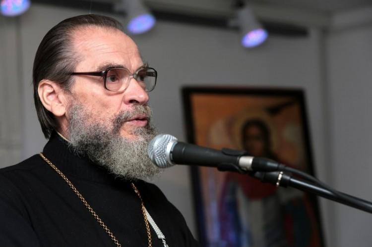 Протоиерей Иоанн Пеньтковский