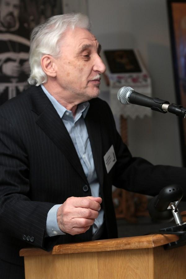 Владимир Юликов