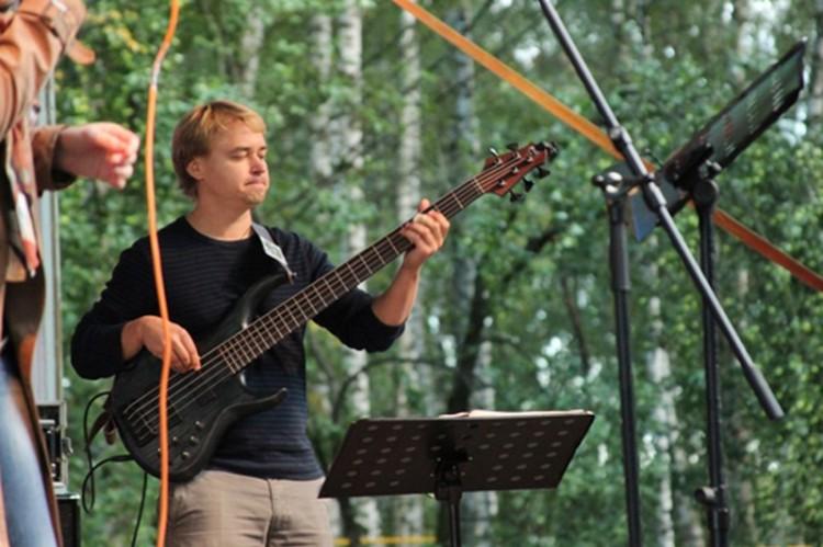 Григорий Ведмедь