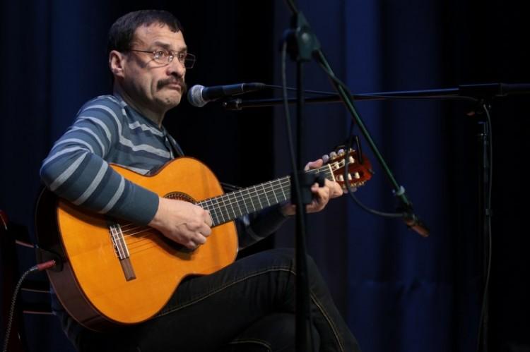 Михаил Кочетков
