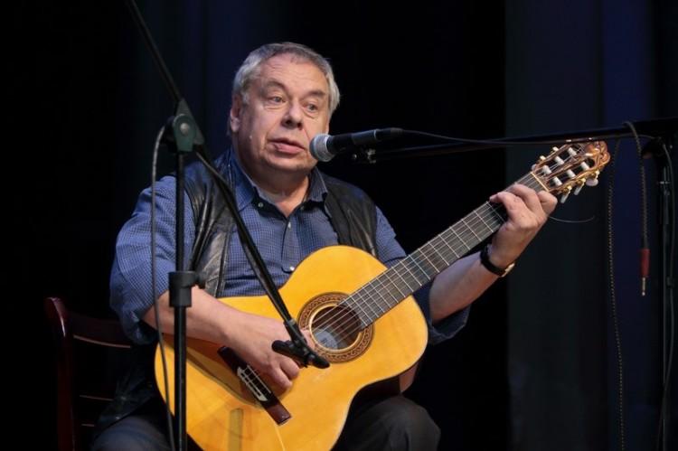 Владимир Бережков