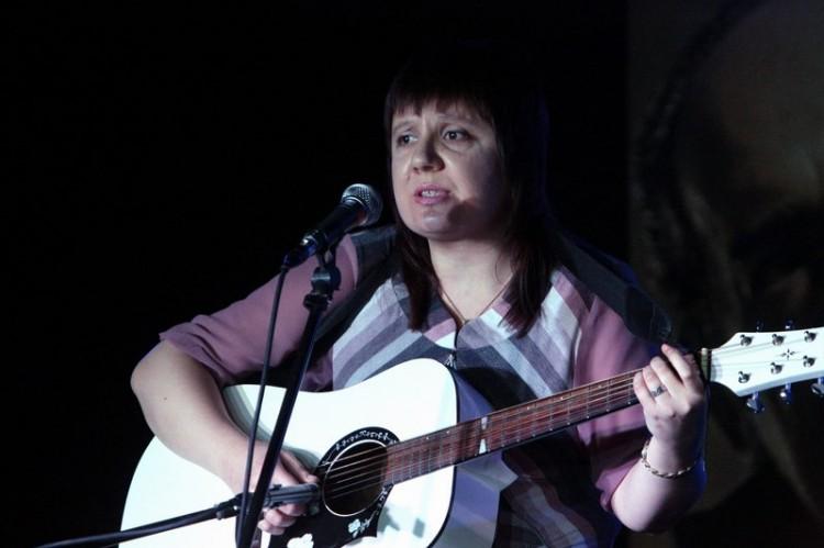 Мария Карасёва (Москва)