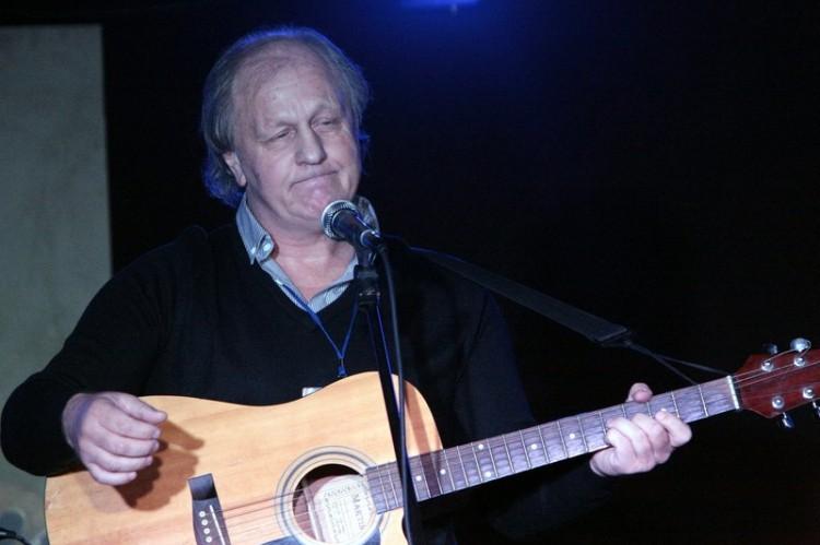 Сергей Мамонтов (Москва)