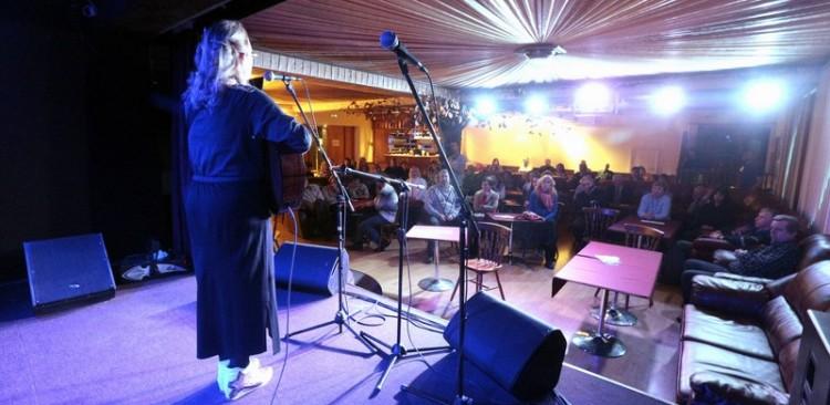 Первый день фестиваля памяти Александра Галича