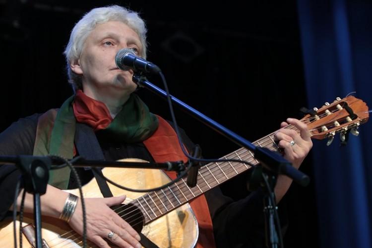 Марина Белкина (Санкт-Петербург)