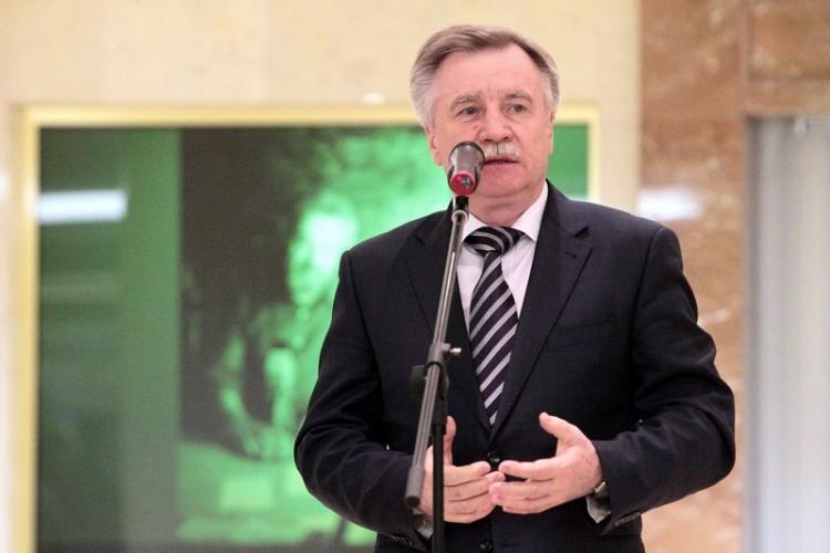 Сергей Юдаков, первый заместитель председателя Московской областной Думы
