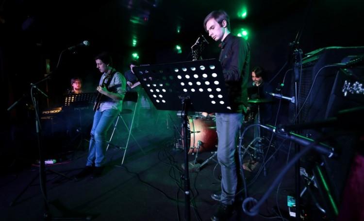 Концерт солистов студии Indigo Land