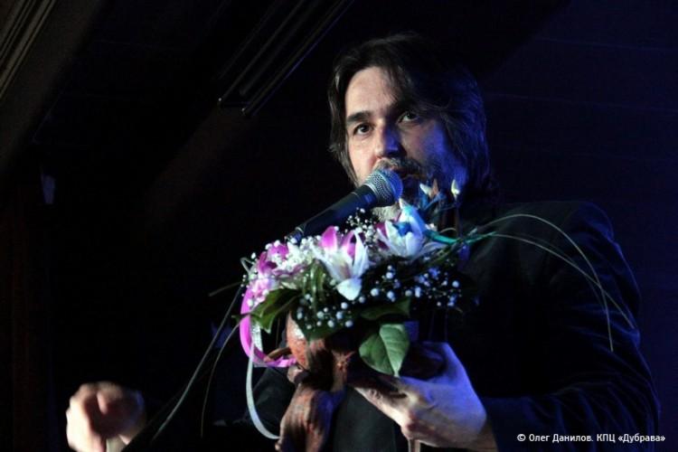 Александр Миронов
