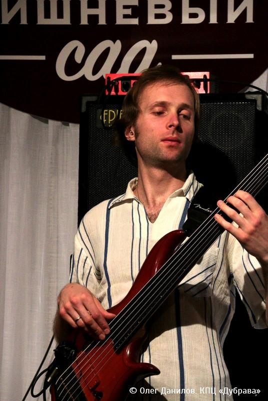 Алексей Заволокин