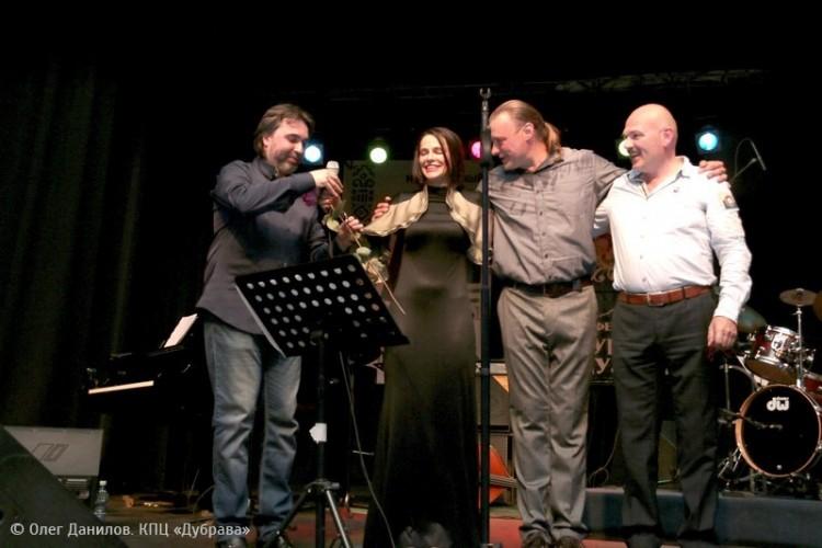 Концерт Карины Кожевниковой