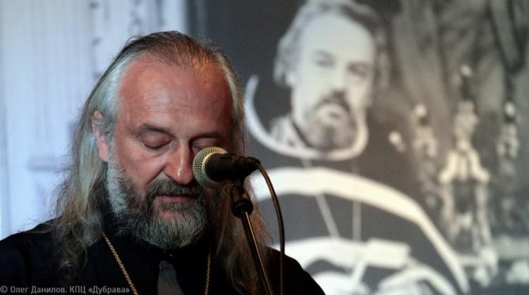 Протоиерей Вячеслав Перевезенцев