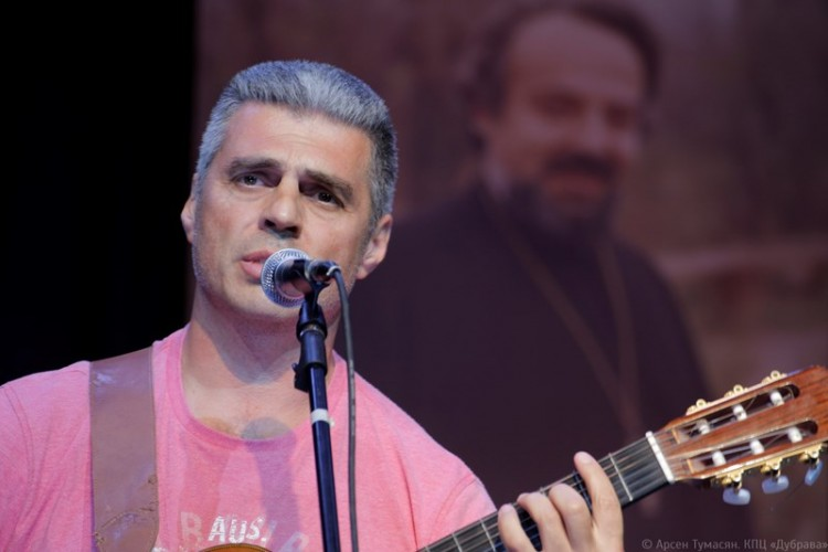 Александр Пахлян