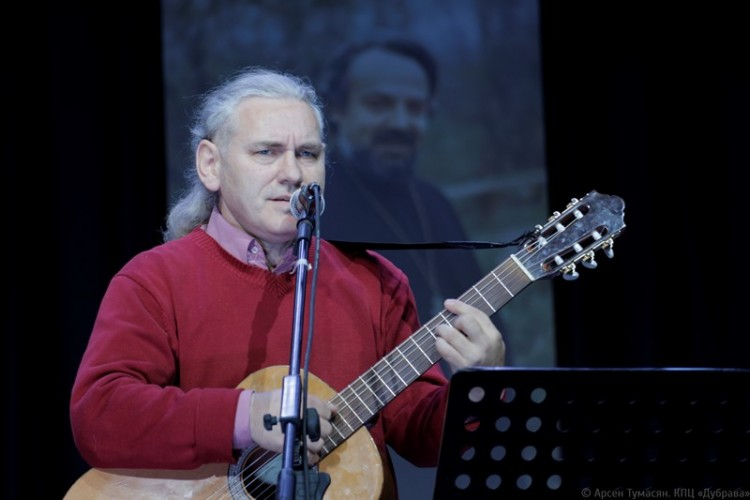 Михаил Цедрик