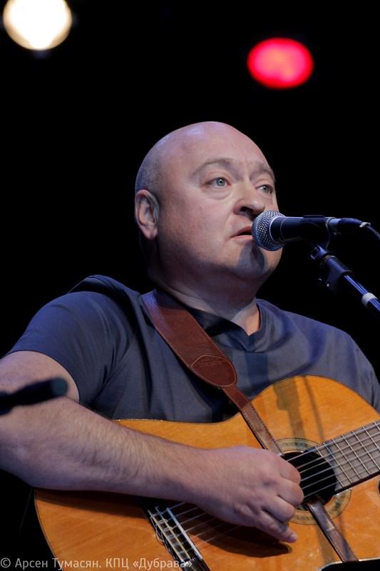 Илья Селиванов