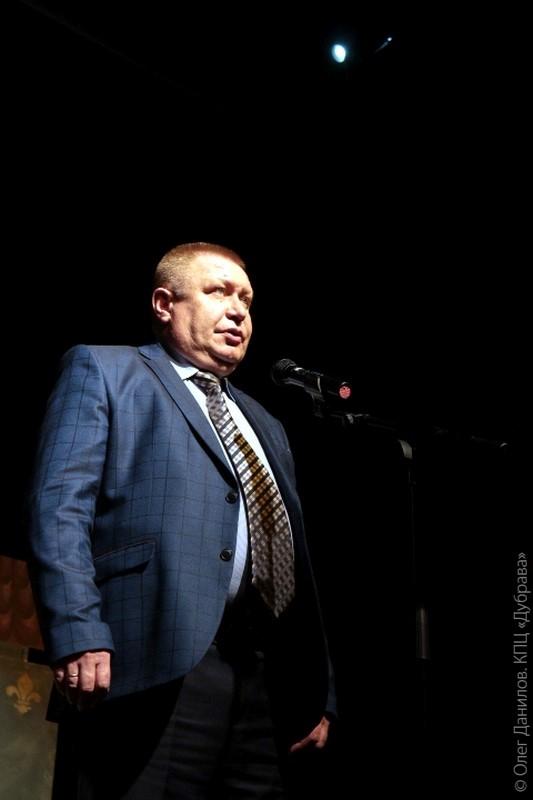 Игорь Львович Ермохин