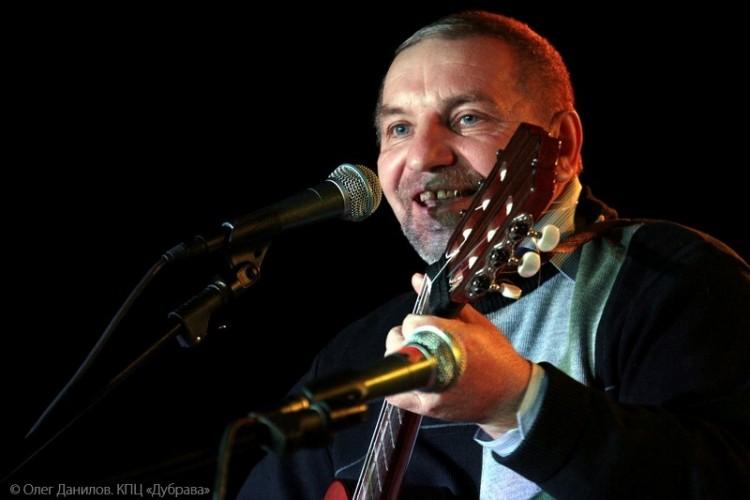 Валерий Белозеров (Рыбинск)