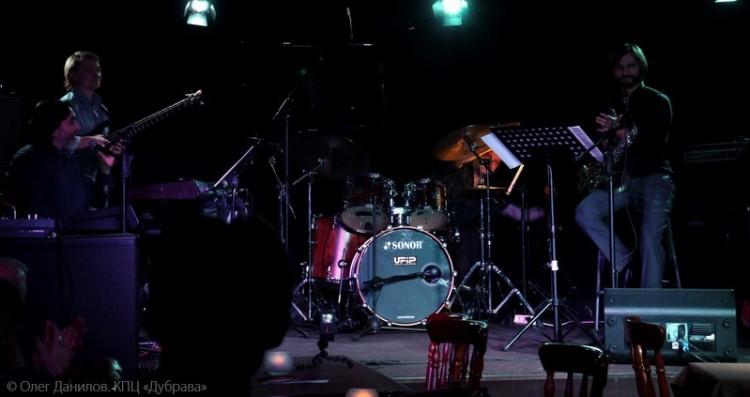 Джазовая филармония