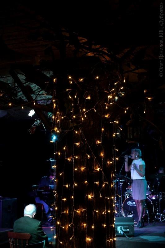 Концерт Ирины Родилес