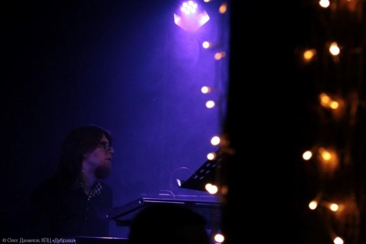 Концерт квартета Андрея Смирнова