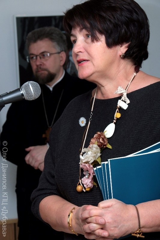 Татьяна Мишонова