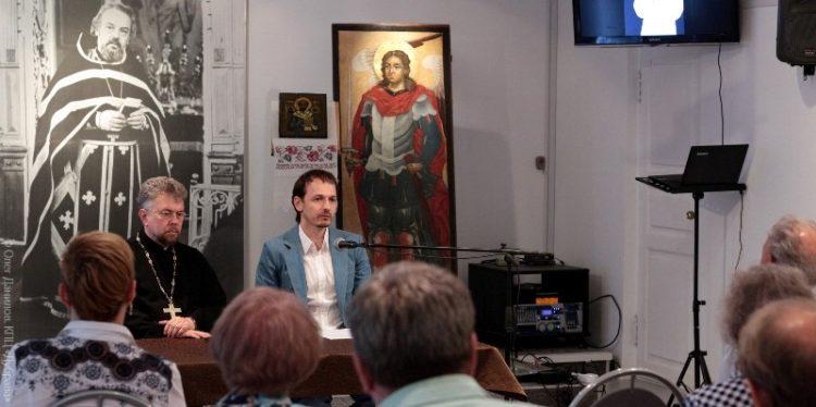Презентация историко-краеведческого проекта