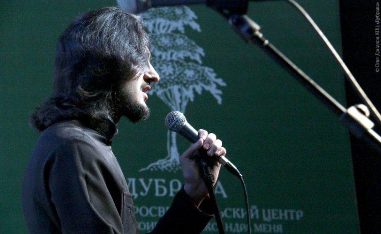 Хор Московской духовной академии