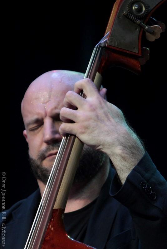 Виктор Шестак