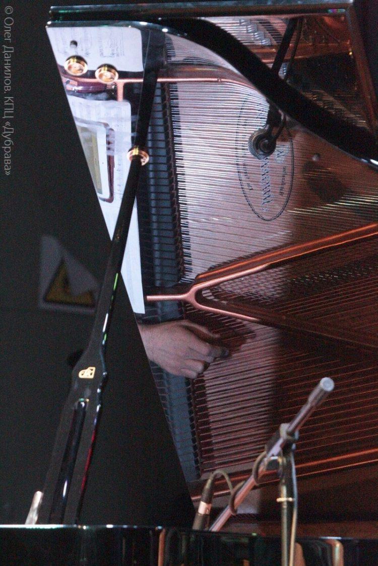 День современного джаза