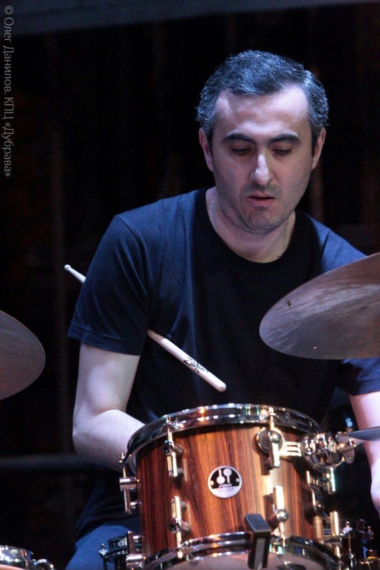 Вартан Бабаян