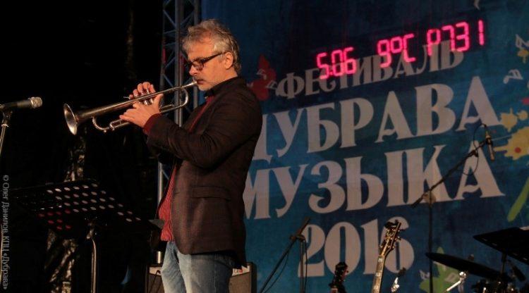 Владимир Галактионов