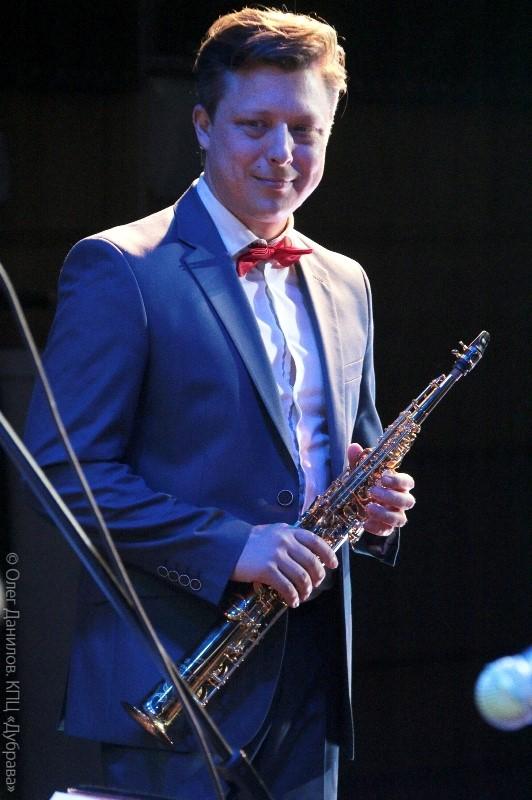 Святослав Текучев