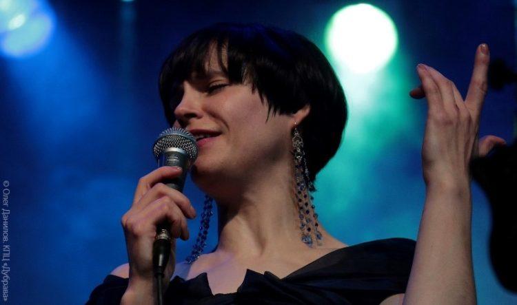 Карина Кожевникова