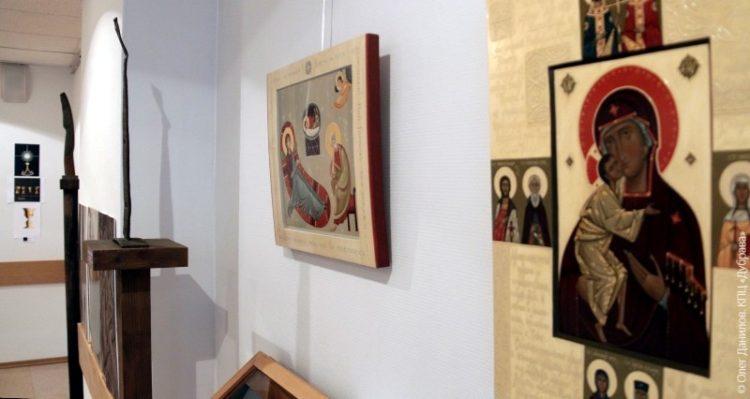 Лаборатория церковных искусств и архитектуры