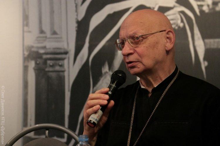 Протоиерей Владимир Архипов