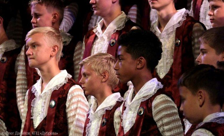 Фестиваль хорового искусства памяти прот. Александра Меня