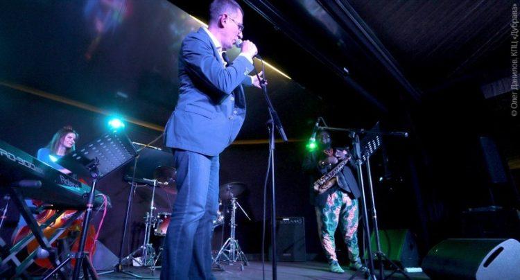 Концерт Jazz Brothers Quartet