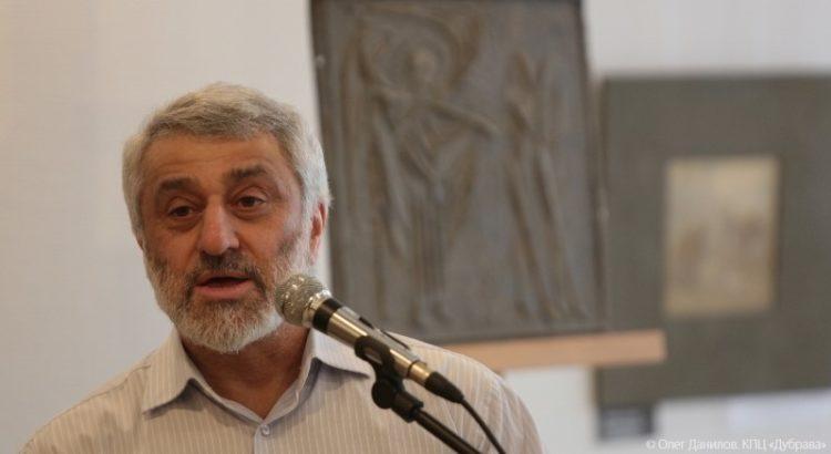 Артем Киракосов
